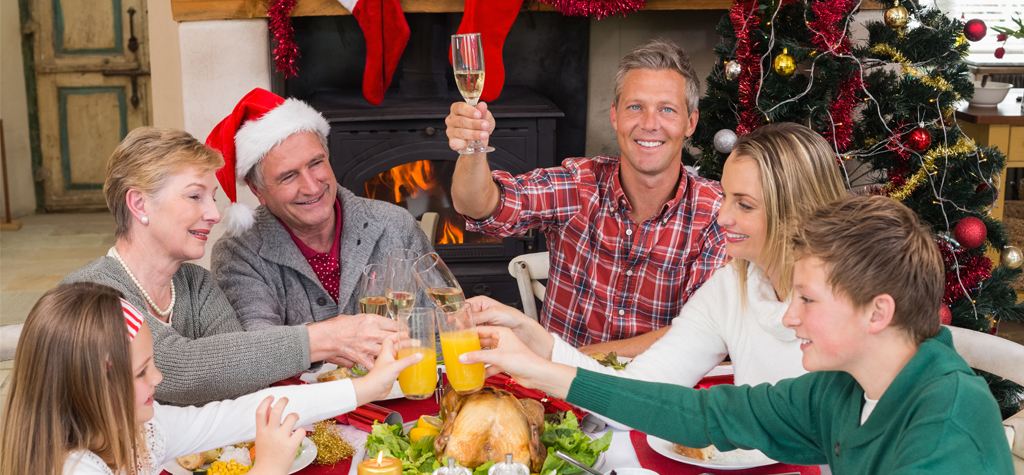 New Holiday Traditions for the single parent