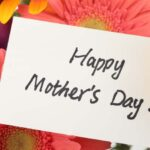 mothers day, gifts, kids, budget, single parent