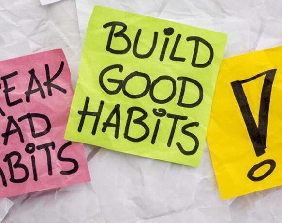 Success Forming Habits