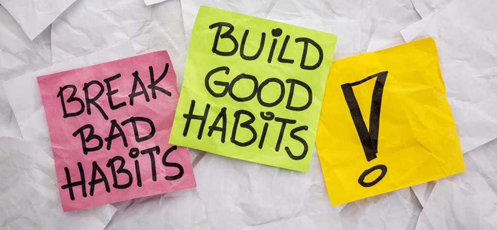 Success Forming Habits