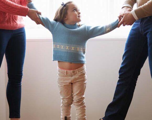 boundaries, communication. ex-spouse, single parent
